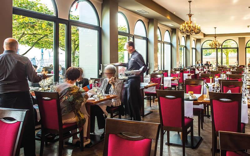 Restaurant Jobs Vacancies