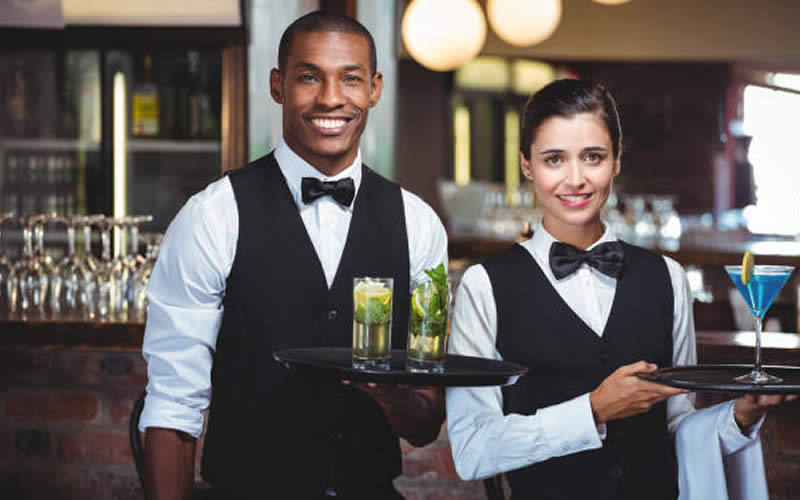 Waiter / Waitress Jobs